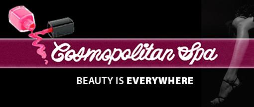 Cosmopolitan Spa ad